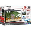 Kit acuario Marina Led 20 L KIT