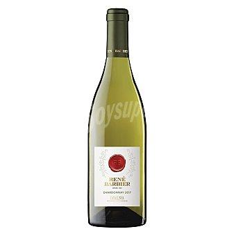René Barbier Vino blanco chardonnay DO Penedés Botella 75 cl