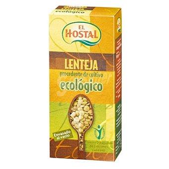 El Hostal Lenteja castellana ecológica Paquete 500 g