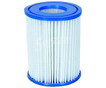 BESTWAY Recambios de cartucho del tipo II para depuradoras de cartucho de 2 a 3 metros cúbicos/hora 2 unidades