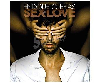 UNIVERSAL MUSIC E. Iglesias: sex&love