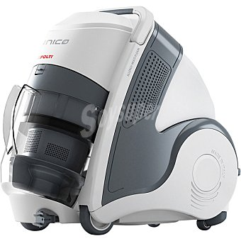 POLTI MCV20 ALLERGY Aspirador Unico Allergy Multifloor con accesorio para limpieza con vapor