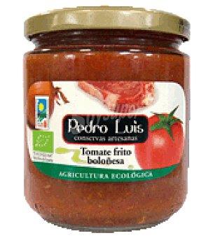 Pedro Luis Tomate frito boloñesa 340 g