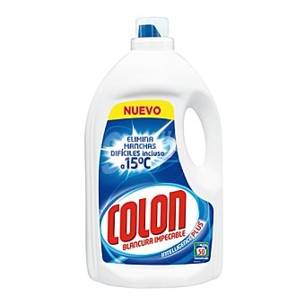 Colón Detergente líquido 50 lavados