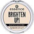 Polvos Brighten Up! Banana 10 pack 1 unid Essence Cosmetics