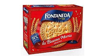 Fontaneda Galletas La Buena María de desayuno Estuche 800 g