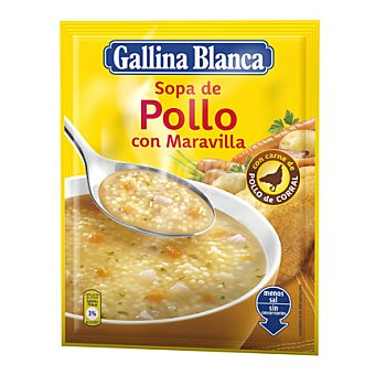 Gallina Blanca Sopa maravilla 100 g