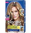 Tinte M1 mechas 1 unidad Nordic blonde