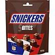 Bites bolsa 150 g Snickers