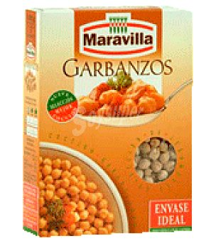 Maravilla Garbanzo mejicano maravilla 1 kg