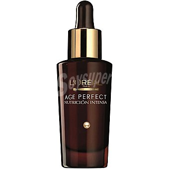Age Perfect L'Oréal Paris Sérum reparador nutrición intensa Dosificador 30 ml