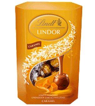 Lindt Bombón relleno de caramelo 200 g