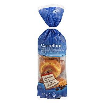 Carrefour Caracola con pasas 270 g