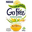 Cereales corn flakes SIN gluten Caja 375 gr Nestlé