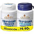 Triptófano con Magnesio + Vitamina B6 + Triptófano con Melatonia + Magnesio y Vitamina B6 120 comprimidos Ana maria lajusticia