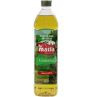 Lindoliva Aceite oliva orujo 1 litro