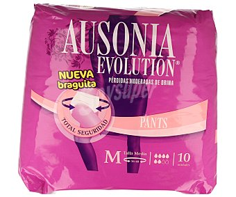 Ausonia Ausonia Evolution Pants Talla M 10 ud