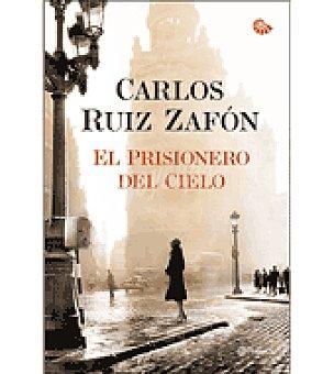 Ruiz Prisionero del cielo ( Zafón)