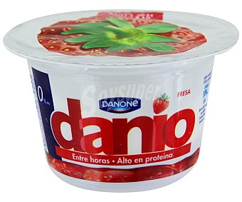 Danone Natillas danet chocolate avellana Pack 4x115 grs