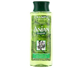 Anian Champú revitalizante 400 ml