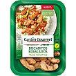 bocaditos braseados vegetarianos envase 175 g GARDEN GOURMET