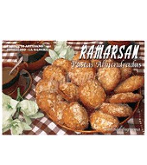 Ramarsan Pasta almendradas 900 g