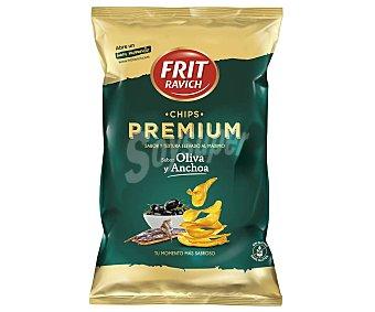 Frit Ravich Patatas fritas sabor oliva y anchoa 160 g