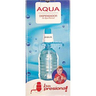 AQUA NOVA Dispensador de agua Envase 1 unidad