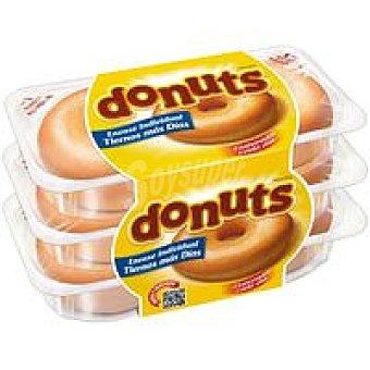 Donuts Clásicos 6 unid