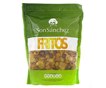 Son Sanchez Mezcla frutos secos fritos 300 g