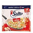 Findus Salteado arroz 3 delicias 1 kg Frudesa