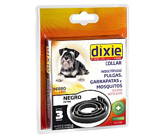 Dixie Collar insectífugo para perros Blister 1 ud