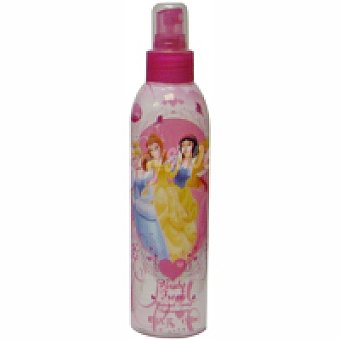 PRINCESAS Colonia infantil Spray 200 ml