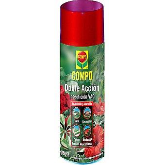 Compo Doble accion insecticida vac aerosol 250 ml 250 ml