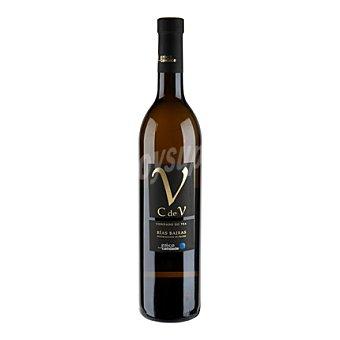 Condado C de V Vino D.O. Rías Baixas blanco albariño 75 cl