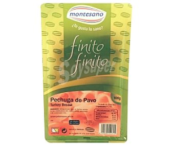 Montesano Pechuga Pavo 100 g
