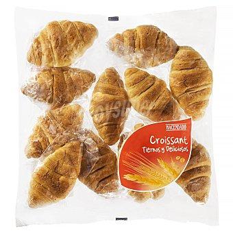 Hacendado Croissant industrial Paquete 400 g