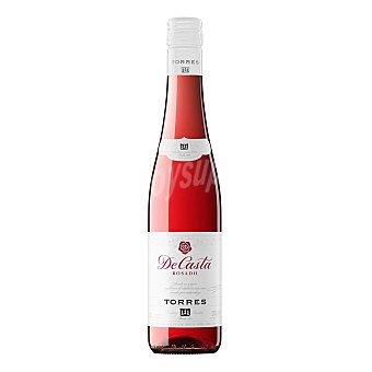 Torres De Casta Vino rosado 37,50 cl