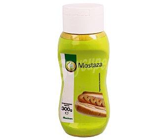 Productos Económicos Alcampo Mostaza 300 gramos