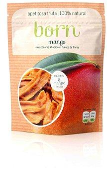 BORN Mango semideshidratado bolsa de 80 gramos