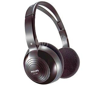 Philips Auriculares inalámbrico SHC1300, Inalámbrico 410 gramos