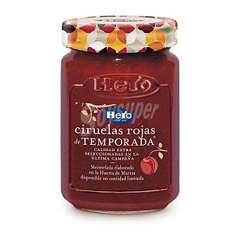 Hero Mermelada de ciruela roja Frasco 350 gr