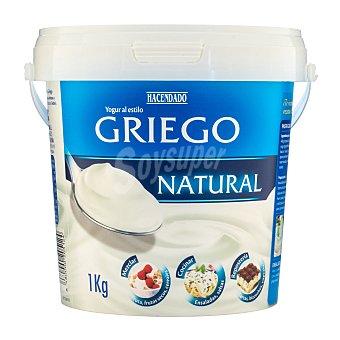 Hacendado YOGUR GRIEGO NATURAL u 1 kg