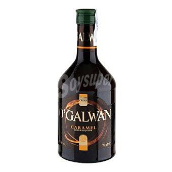 Ogalwan Crema de whisky caramelo 70 cl