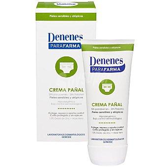 Denenes Crema pañal protege de irritaciones Tubo 100 ml