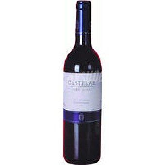 Castelar Vino Tinto Joven Botella 75 cl