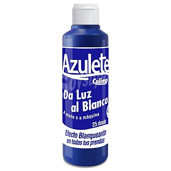 Calimp Blanqueador líquido Azulete 250 ml