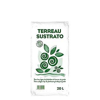 Carrefour Sustrato 20 l