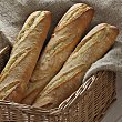 Barra de pan Pack de 3 Carrefour