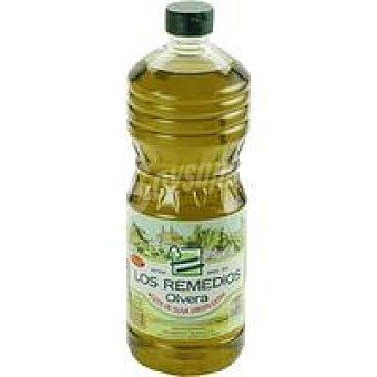 Los Remedios Aceite vir.ext 1l